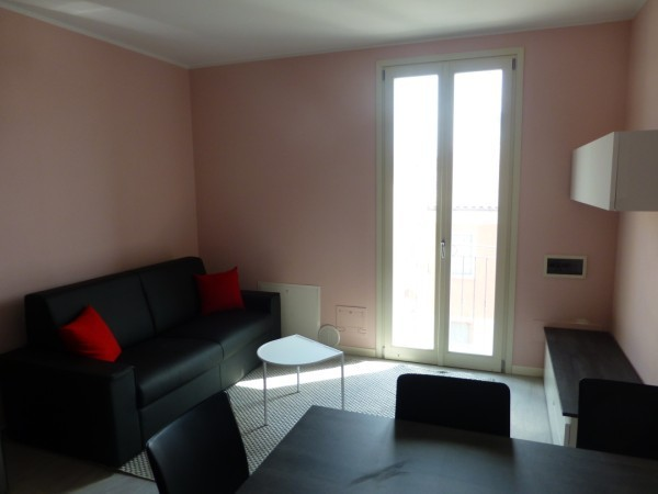 Bilocale Parma Via Martinella 330 11