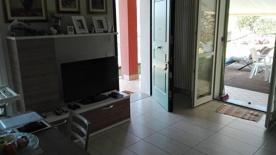 Bilocale Taggia Borgo Lampedusa 11