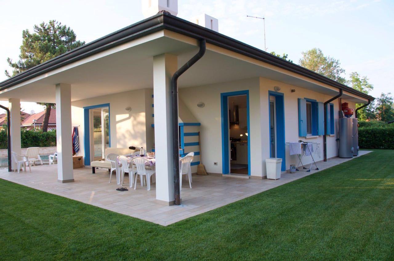 Villa in affitto a Rosolina, 5 locali, prezzo € 2.000 | CambioCasa.it