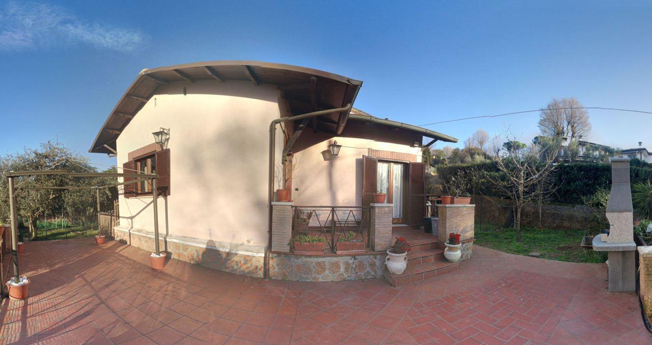 Villa in affitto a Grottaferrata, 4 locali, prezzo € 950 | Cambio Casa.it