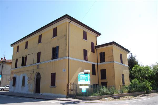 Appartamento, 384 Mq, Vendita - Galliera