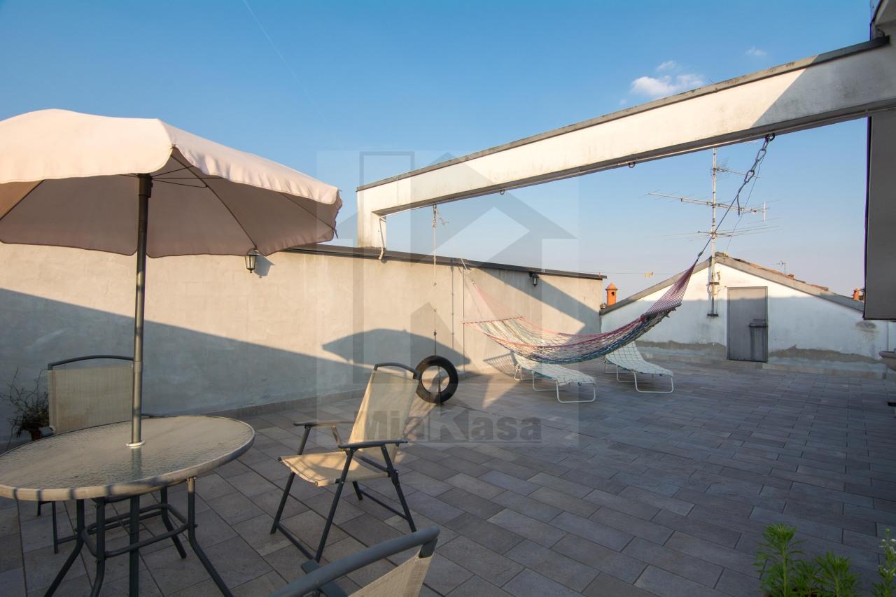 Appartamento in vendita a Uboldo, 3 locali, prezzo € 163.000 | Cambio Casa.it