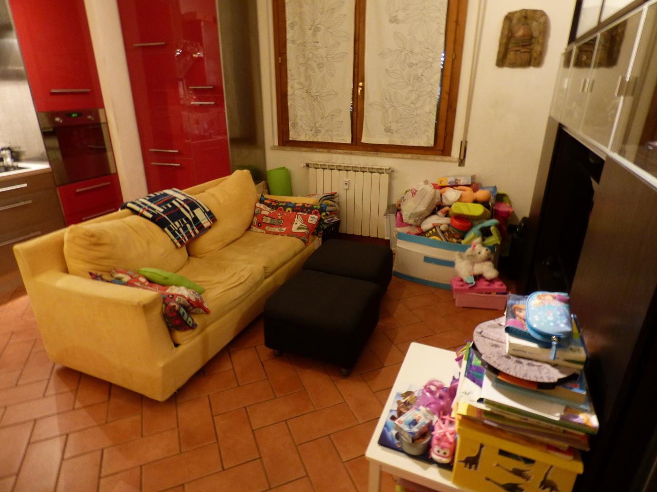Bilocale Firenze Baccio Da Nontelupo \\ 11
