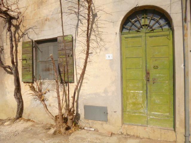 Rustico / Casale in vendita a Jesi, 7 locali, prezzo € 120.000 | Cambio Casa.it