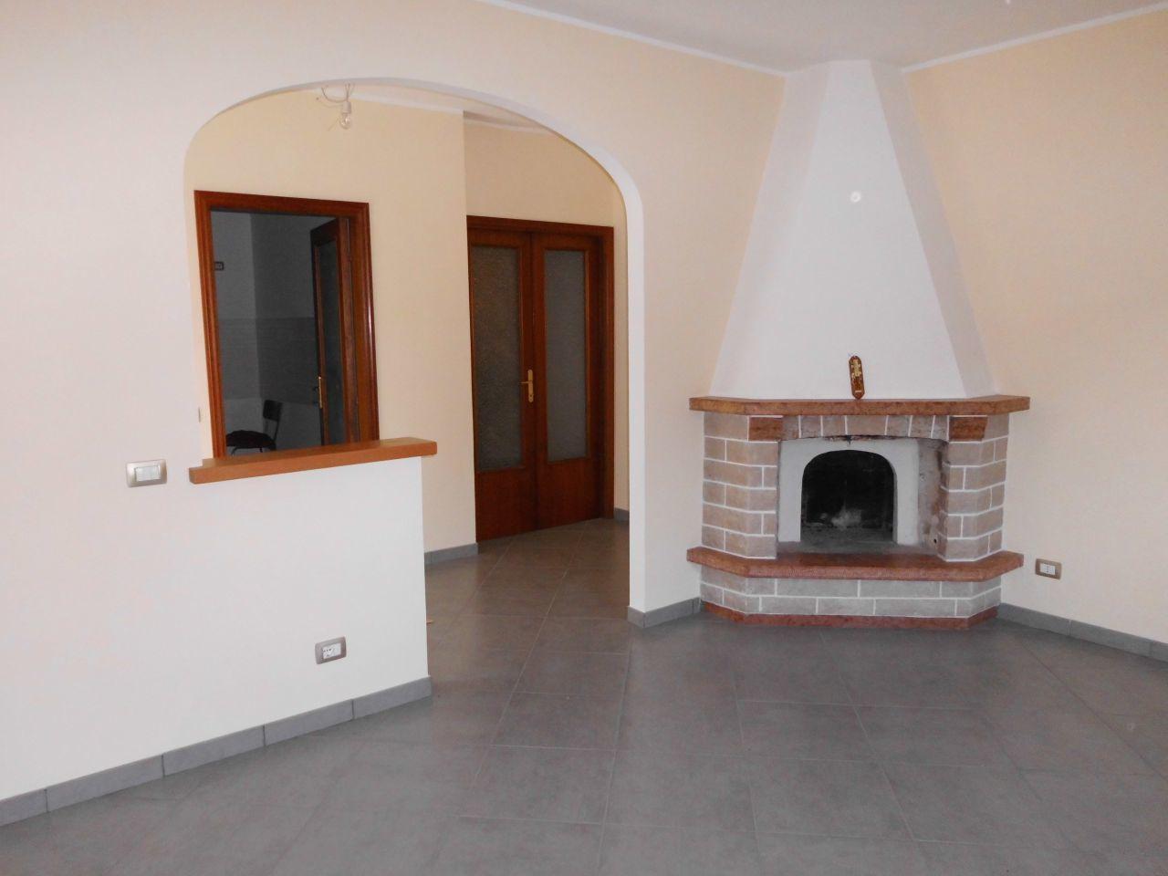 Soluzione Indipendente in vendita a Maiolati Spontini, 5 locali, Trattative riservate | Cambio Casa.it