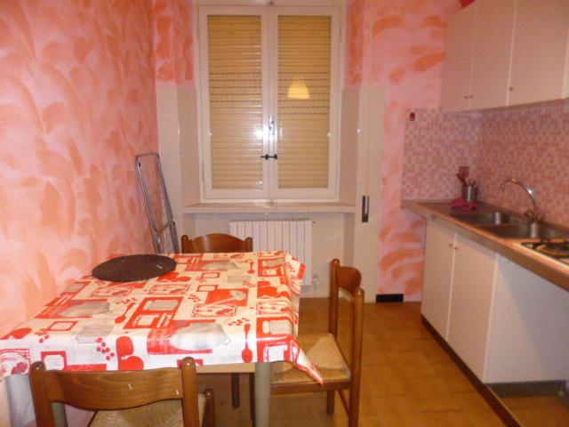 Appartamento in affitto a Castelbellino, 4 locali, prezzo € 450 | Cambio Casa.it