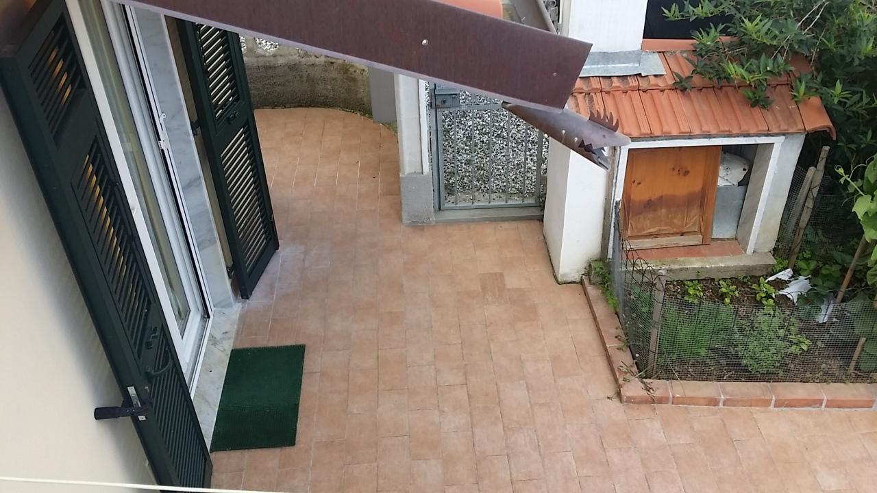 Bilocale Sarzana Via Aurelia 13
