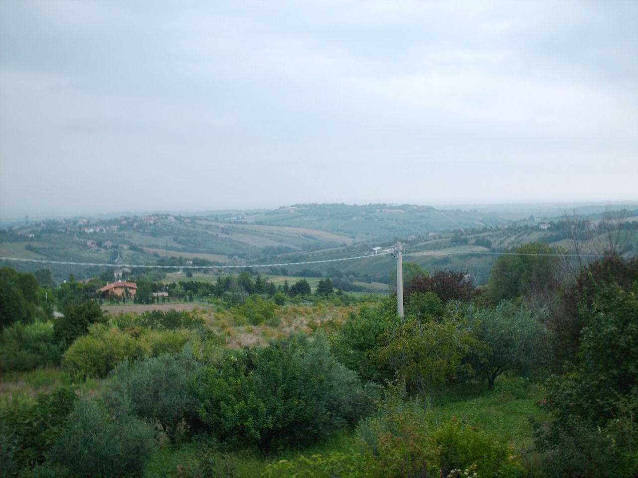 Foto 1 di Rustico / Casale Via Monte Olivo 55, Coriano