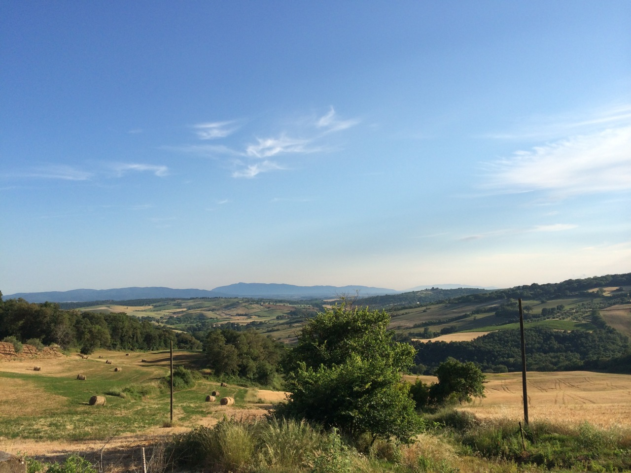 Rustico / Casale in vendita a Magliano in Toscana, 6 locali, prezzo € 270.000   Cambio Casa.it