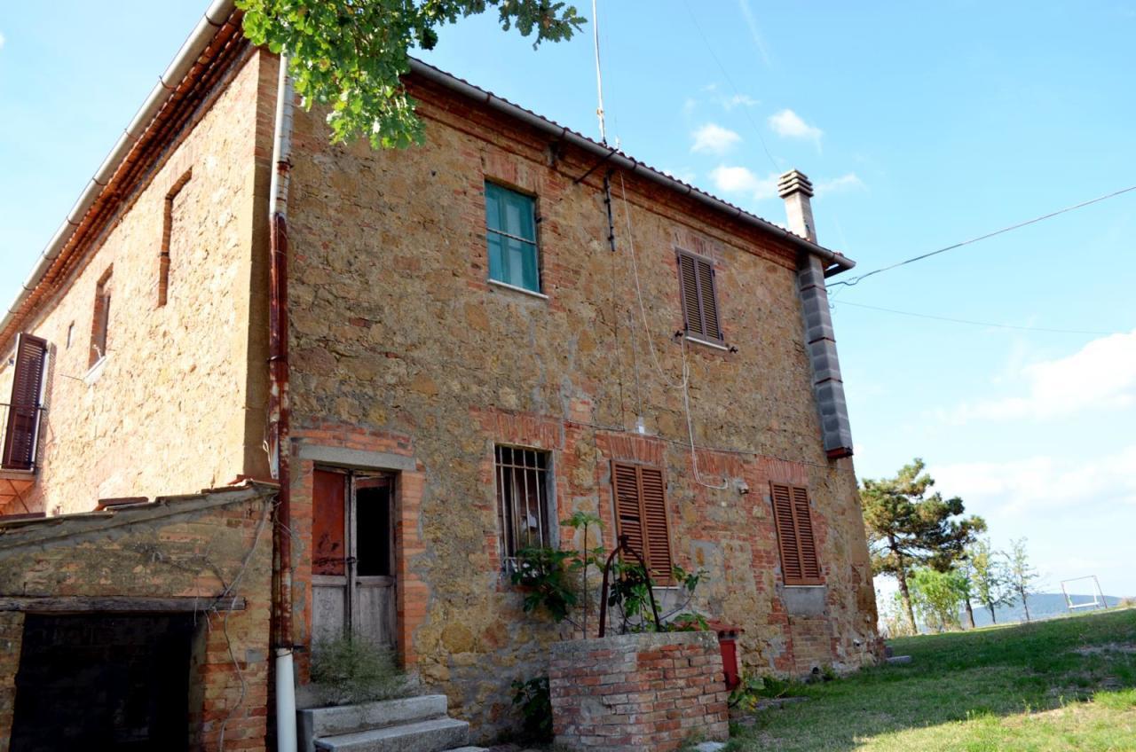 Rustico / Casale in vendita a Pienza, 6 locali, prezzo € 620.000 | CambioCasa.it