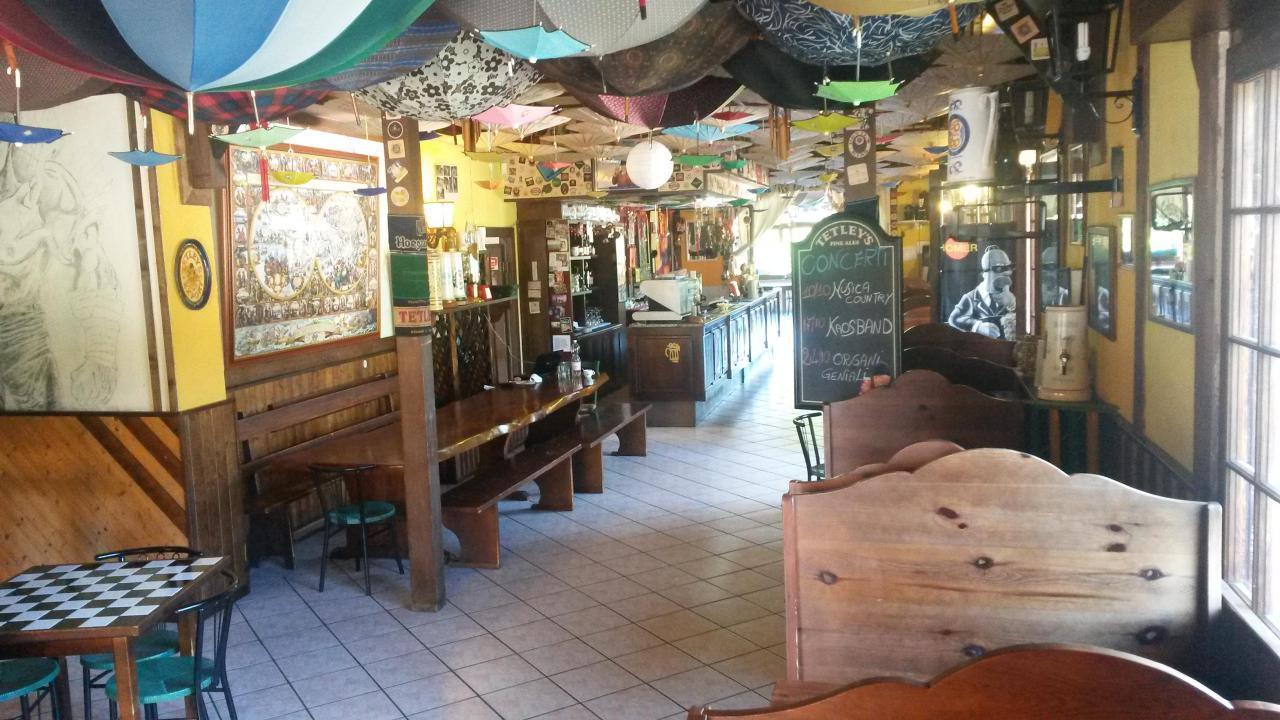 Pub/Birreria/Disco in vendita - 300 mq