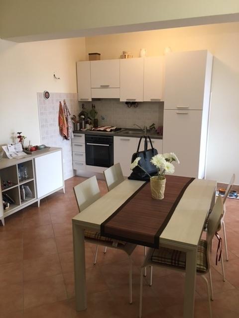 Appartamento in affitto a Cascina, 2 locali, prezzo € 500   Cambio Casa.it