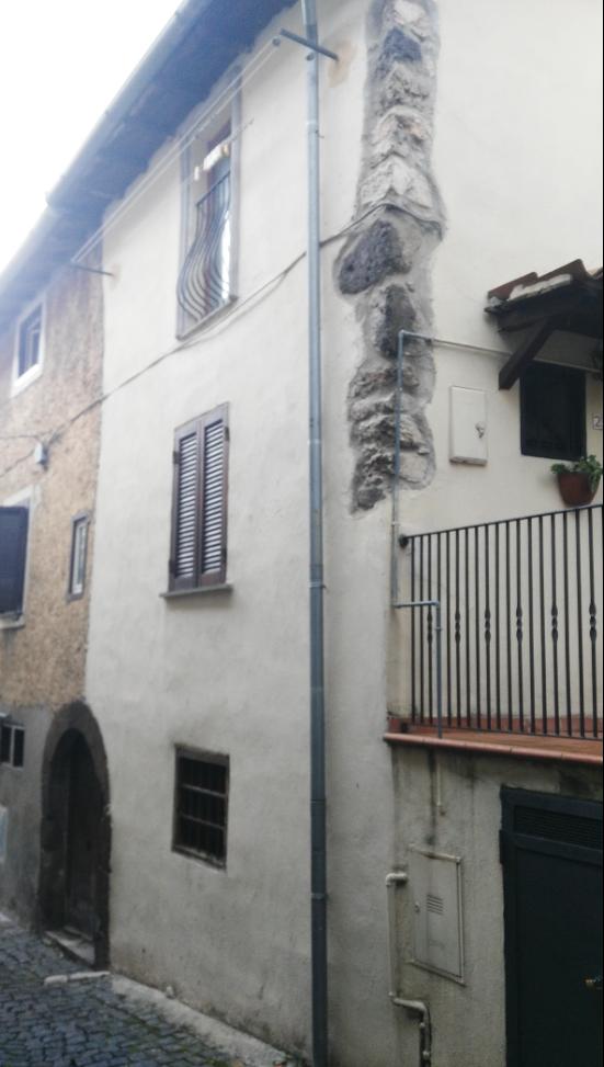 Bilocale Segni Via Santa Lucia 4
