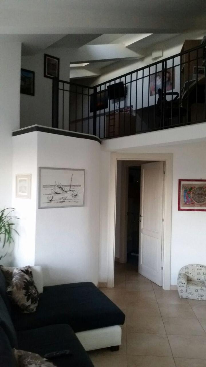 Casa semindipendente in vendita, rif. 105882