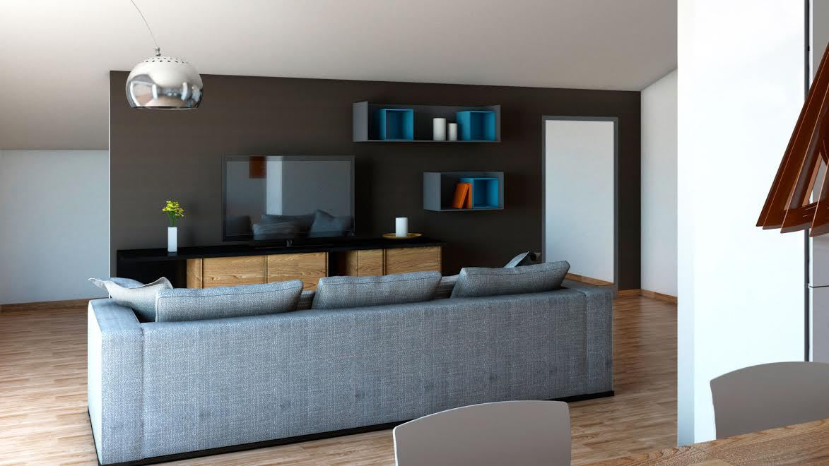 vendita appartamento castelnuovo magra   220000 euro  3 locali  110 mq
