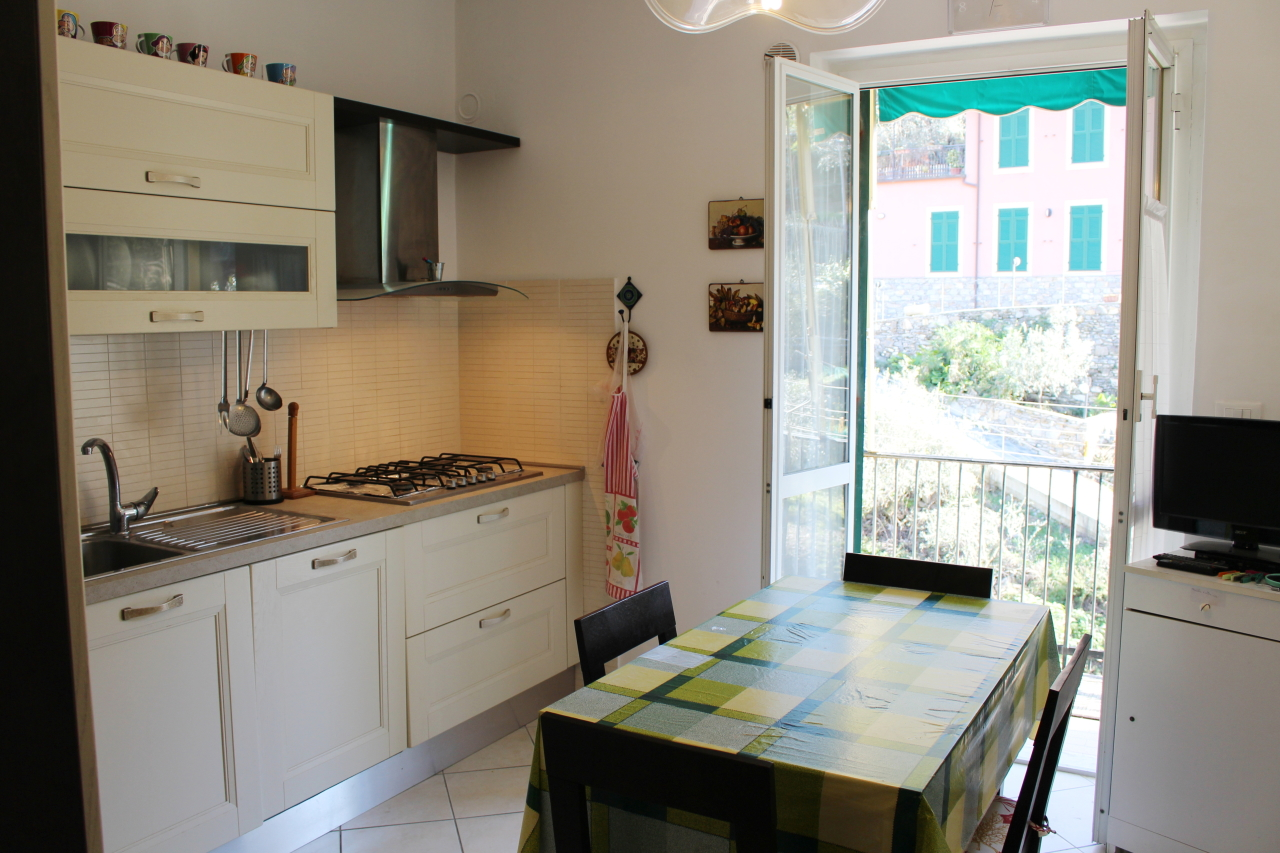 Apartment, manuelina, Sale - Recco
