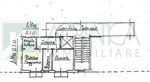 Bilocale Taggia Via Aurelia Ponente 11