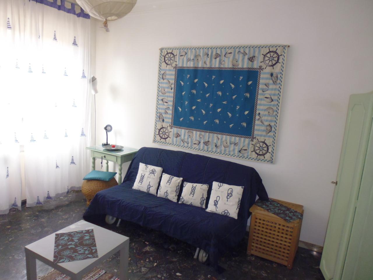 Appartamento in affitto a Sestri Levante, 3 locali, Trattative riservate | Cambio Casa.it