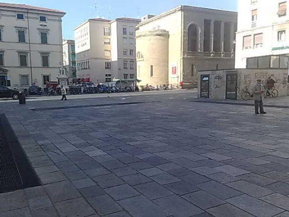 Box / Garage in vendita a Livorno, 1 locali, prezzo € 22.000 | Cambio Casa.it