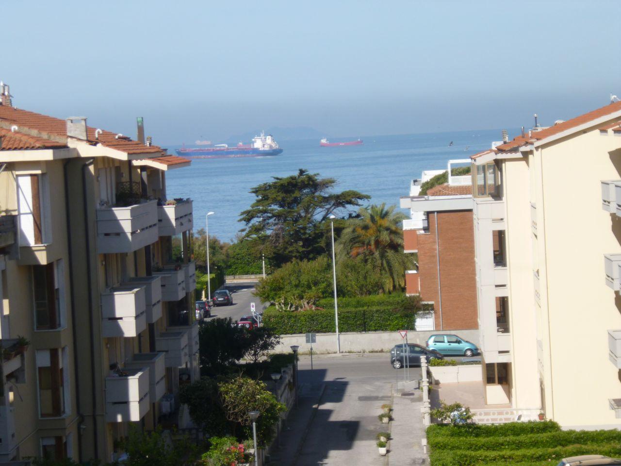 Attico / Mansarda in vendita a Livorno, 5 locali, prezzo € 535.000 | Cambio Casa.it