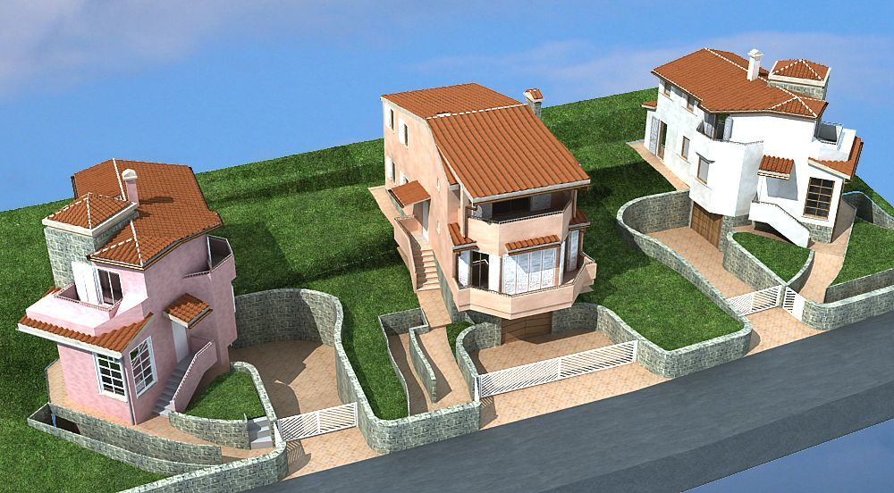Soluzione Indipendente in vendita a Livorno, 4 locali, Trattative riservate   Cambio Casa.it