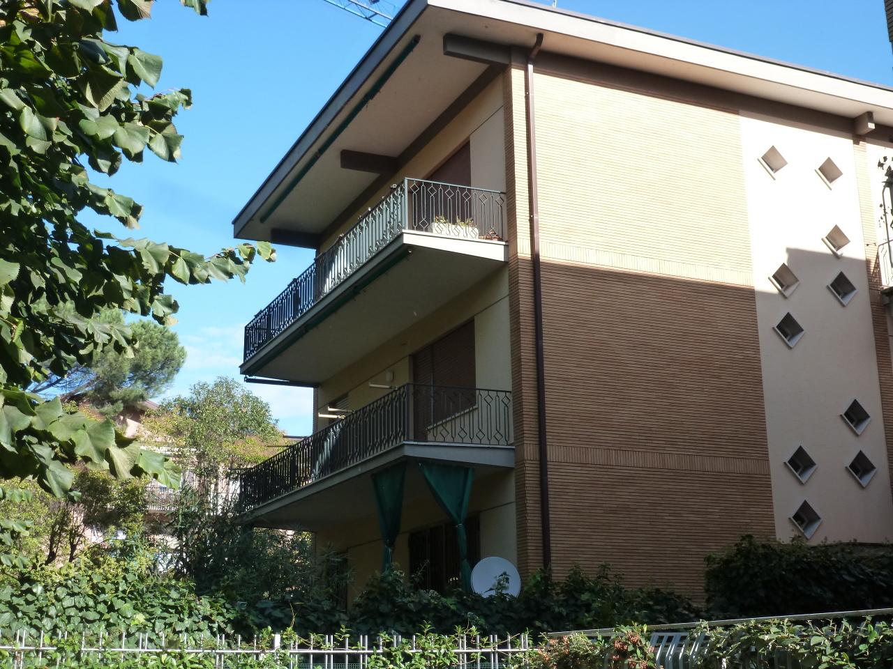 Appartamento in Affitto a Grottaferrata