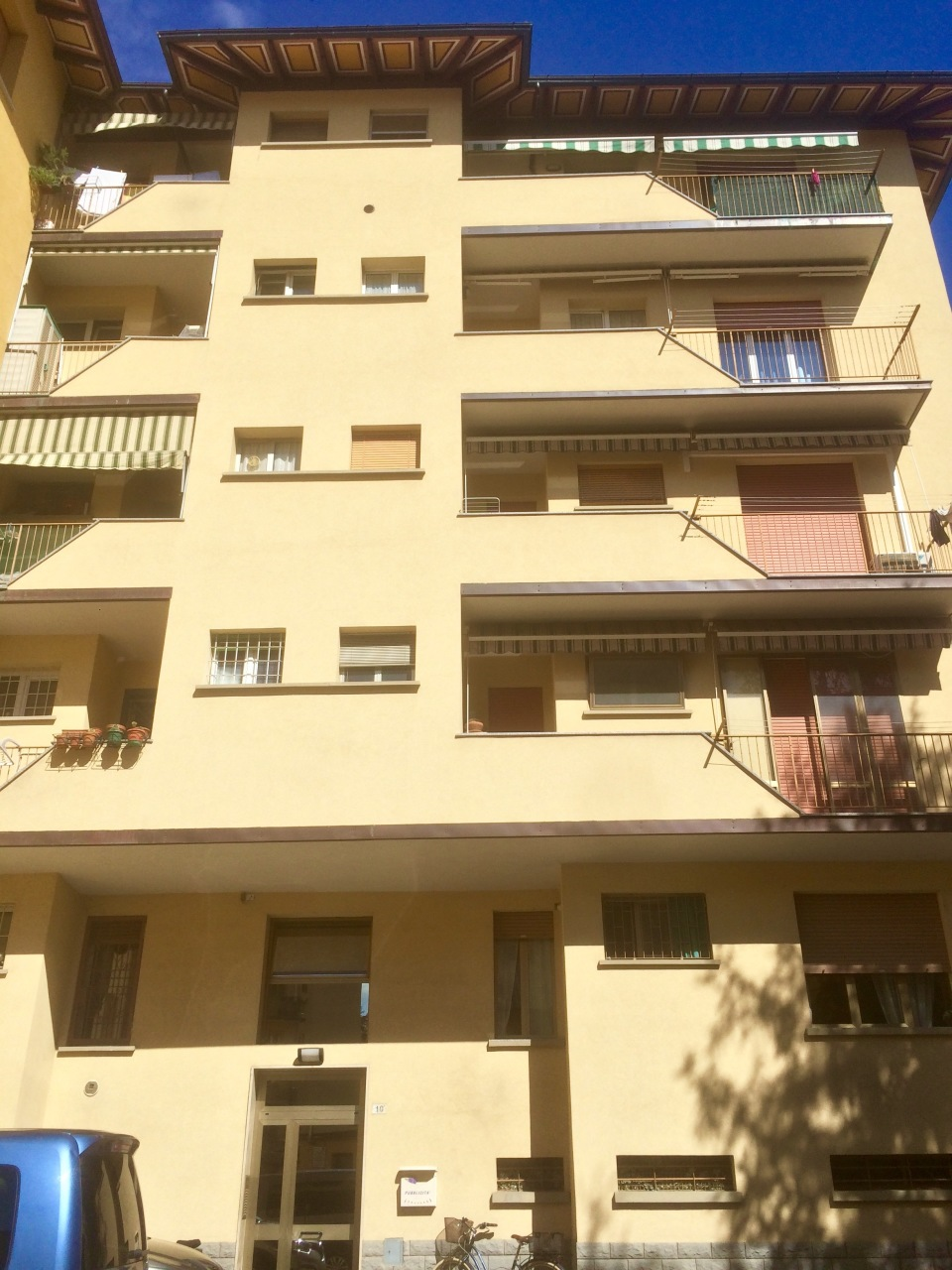 Appartamento, murri, Vendita - Bologna