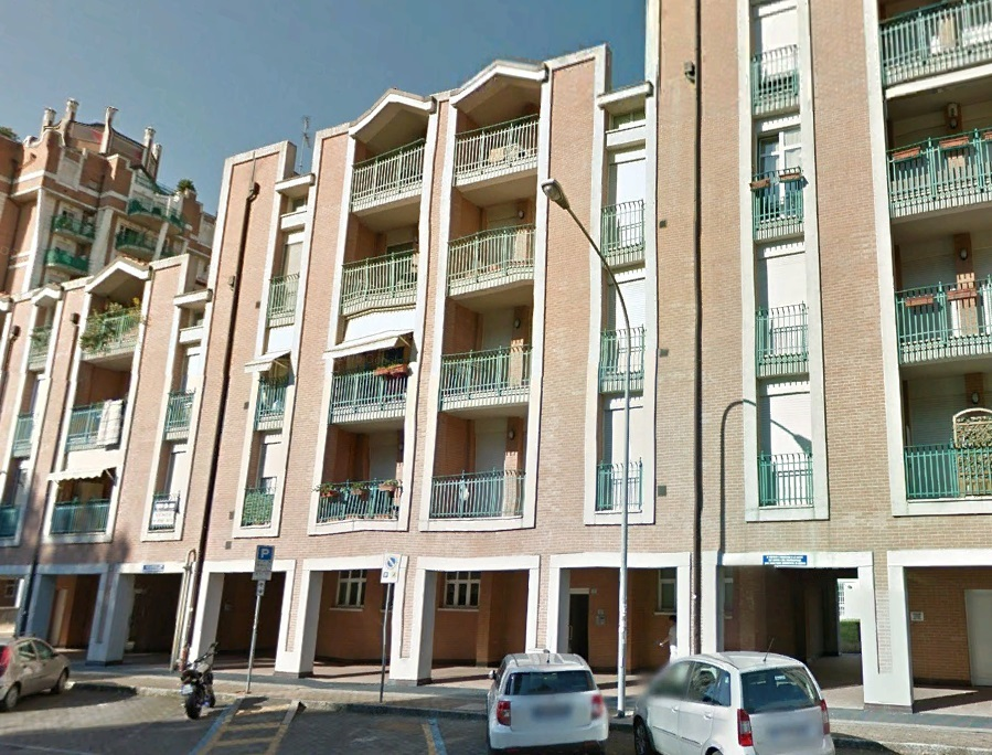 Bilocale Bologna Via Cleto Tomba 17 4