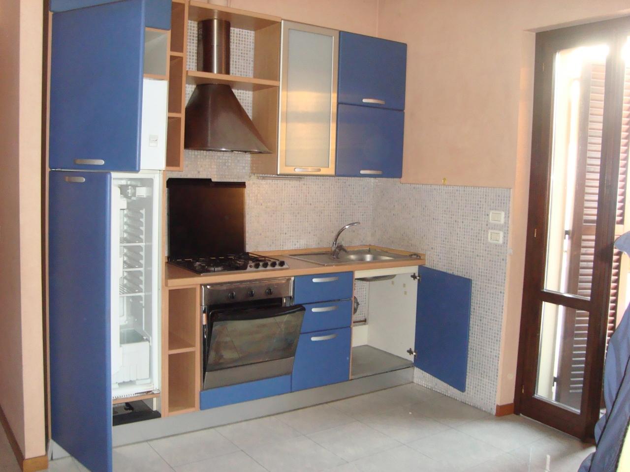 Appartamento in affitto a Jesi, 3 locali, prezzo € 400 | Cambio Casa.it