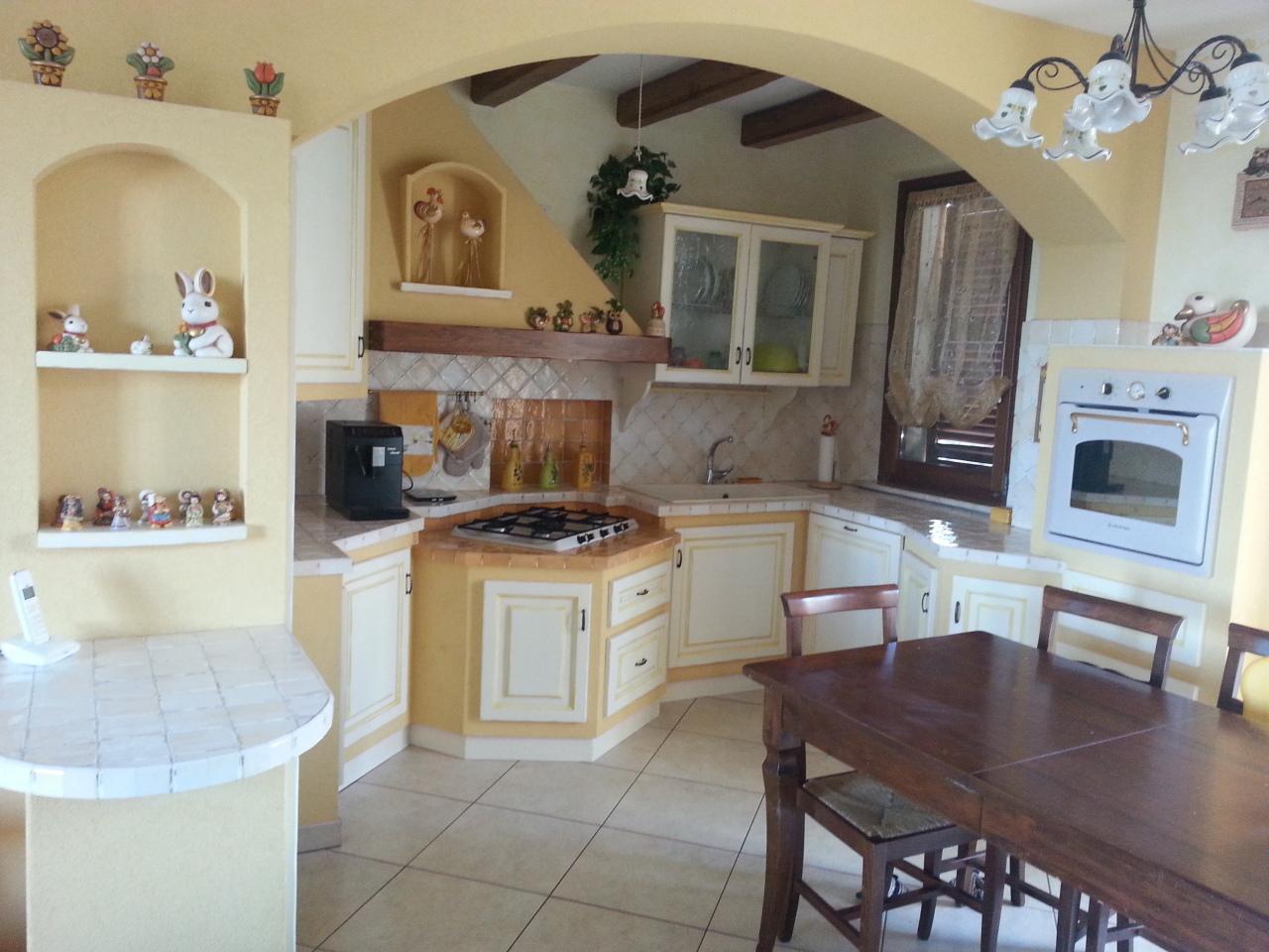 Appartamento in vendita a Santa Maria Nuova, 9999 locali, prezzo € 125.000 | Cambio Casa.it