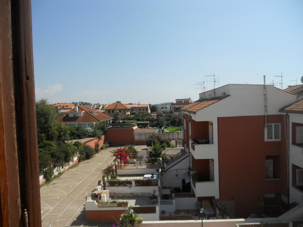 Bilocale Ardea Via Diomede 11