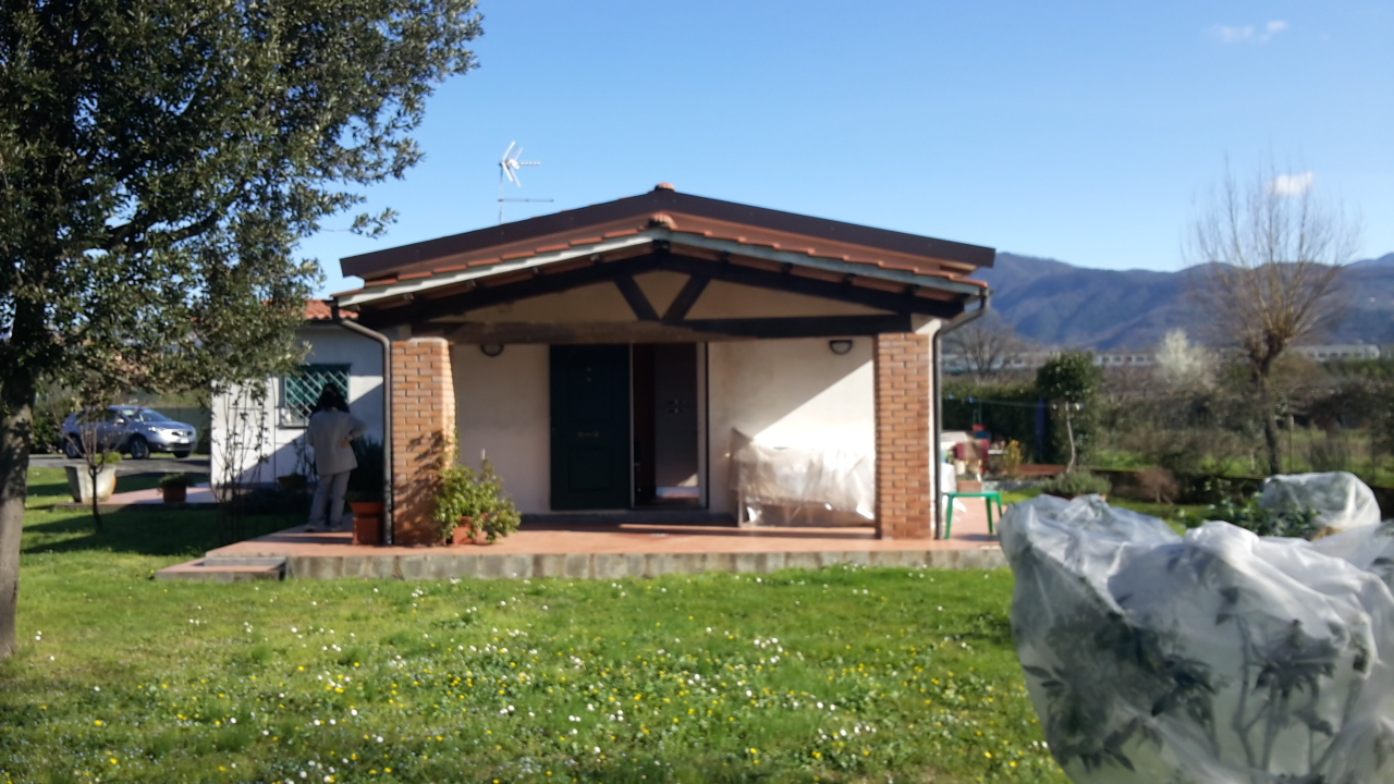 Bilocale Castelnuovo Magra  5