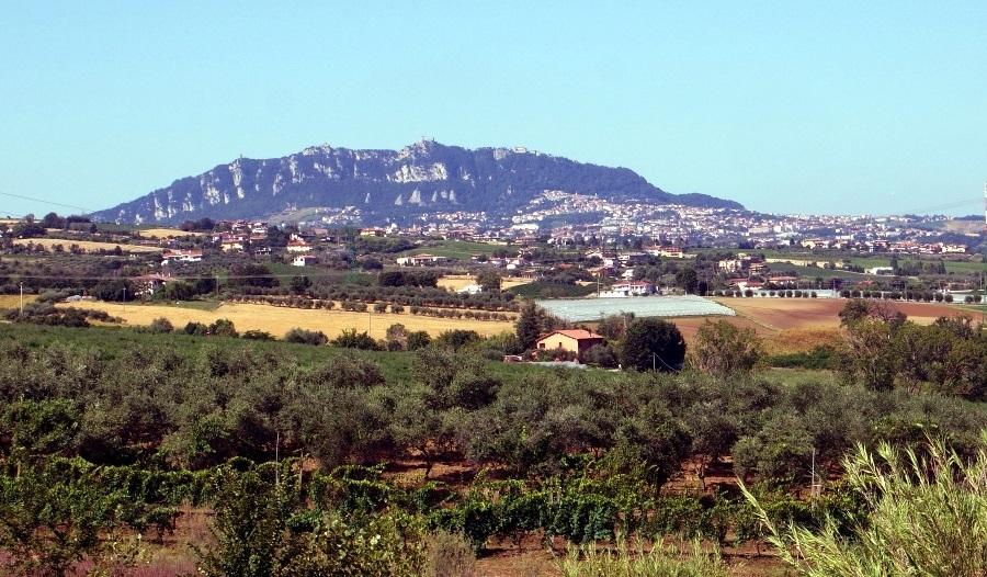 Foto 1 di Casa indipendente via la Pastora, Coriano