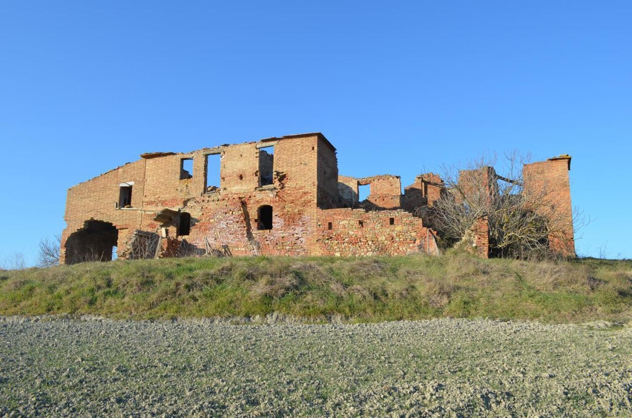 Rustico / Casale in vendita a Monteroni d'Arbia, 20 locali, prezzo € 1.150.000 | CambioCasa.it