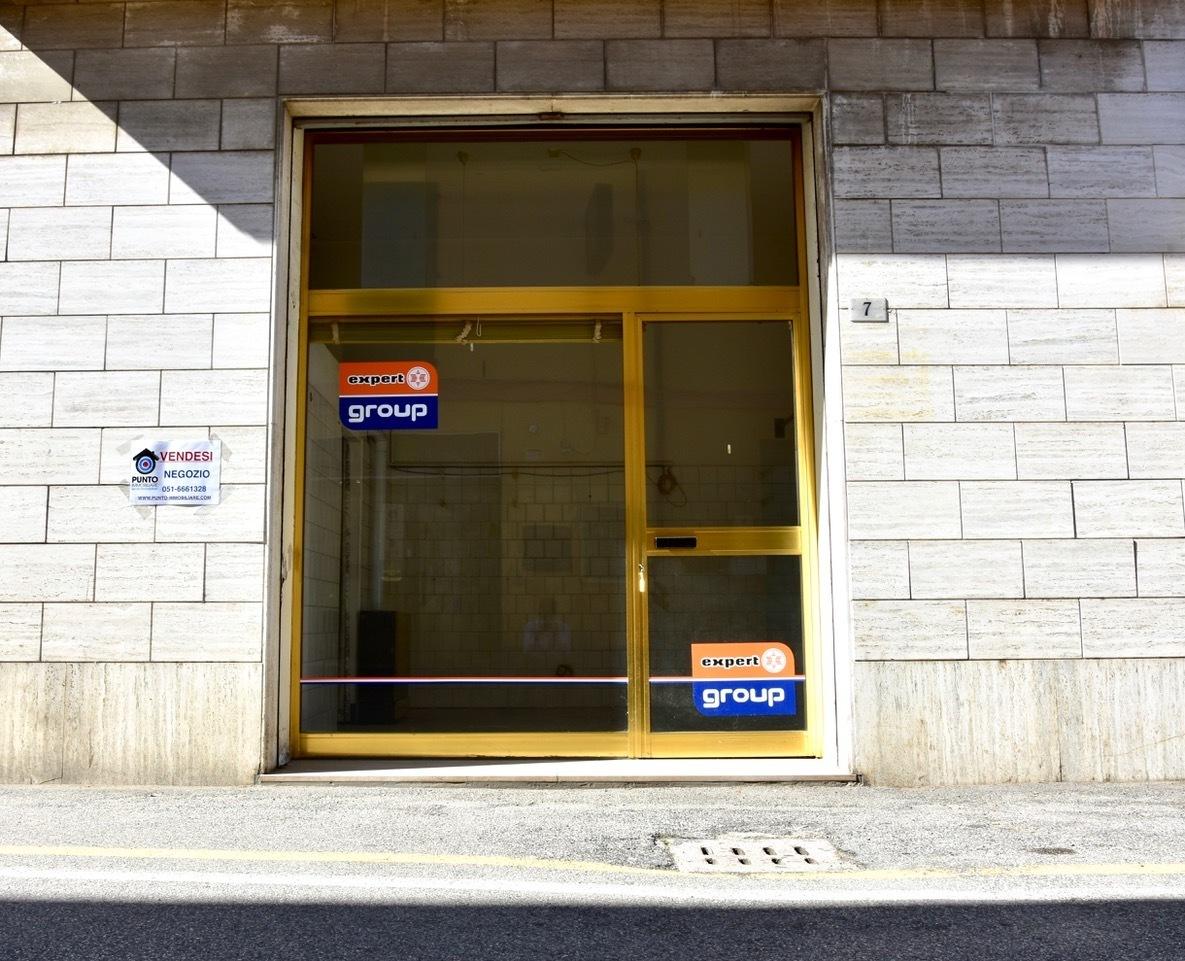 Fondo commerciale in vendita a San Pietro In Casale (BO)