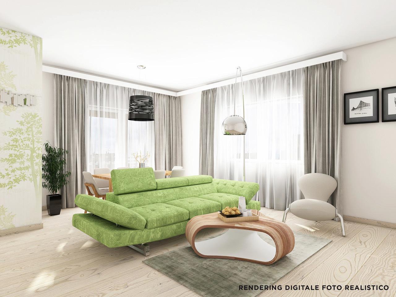 Appartamento, 149 Mq, Vendita - San Pietro In Casale