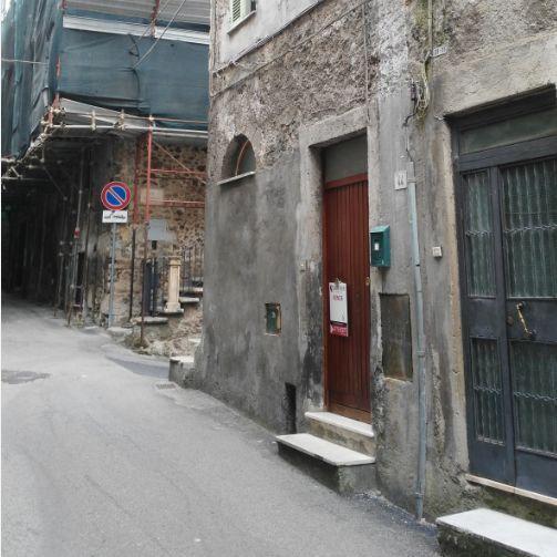 Bilocale Anagni Via Della Valle 12