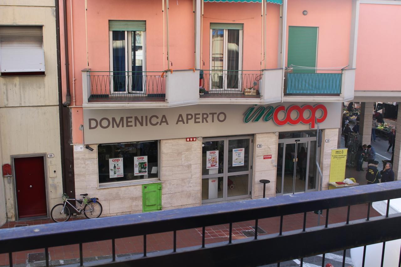 Apartment, centro, Sale - Recco