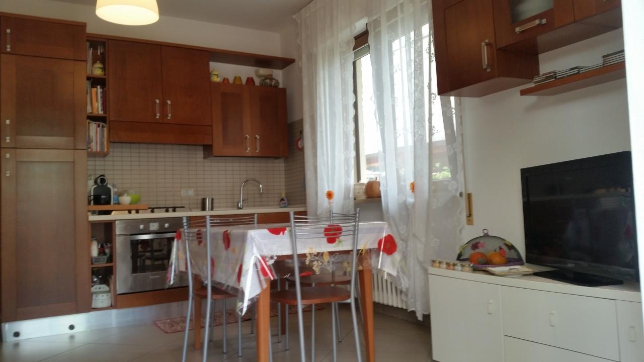 Appartamento trilocale in affitto a Francavilla al Mare (CH)