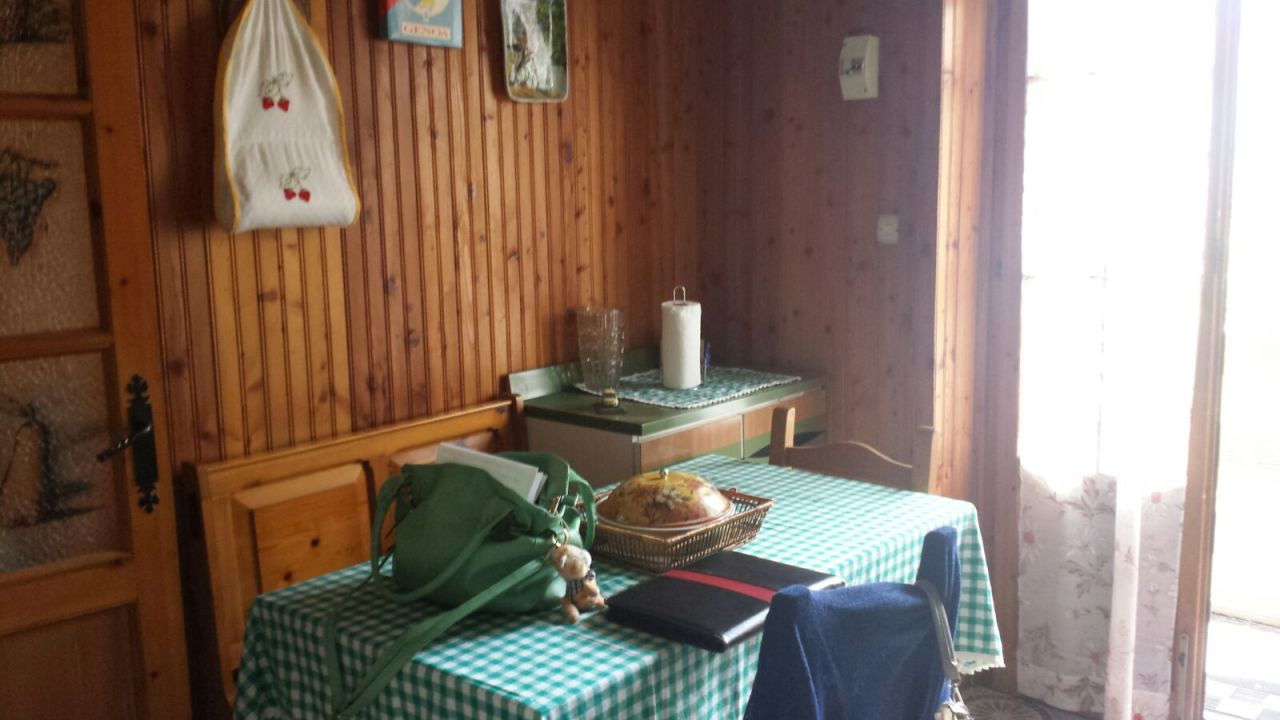 Bilocale Casella Via Salvega  25 5