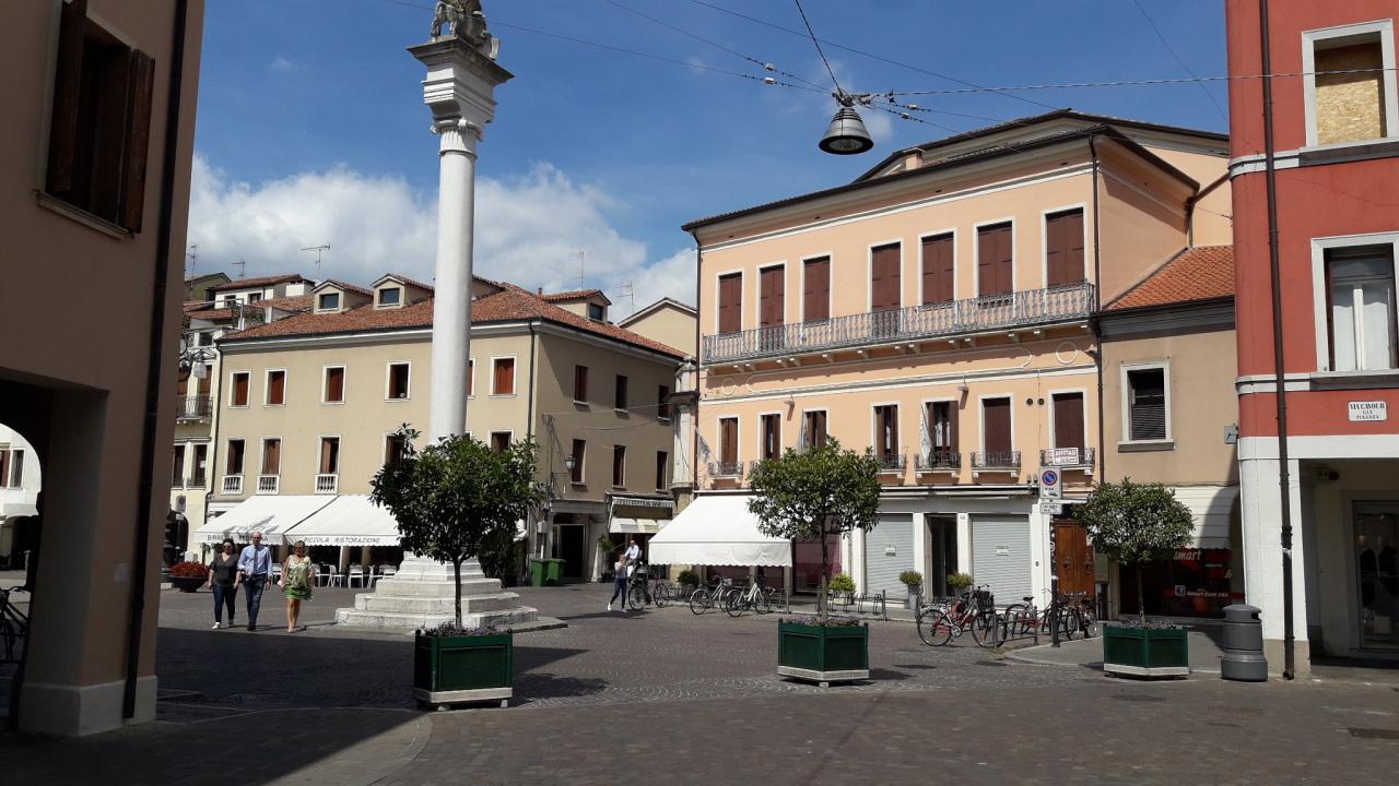 Appartamento in affitto a Rovigo, 3 locali, prezzo € 500   CambioCasa.it
