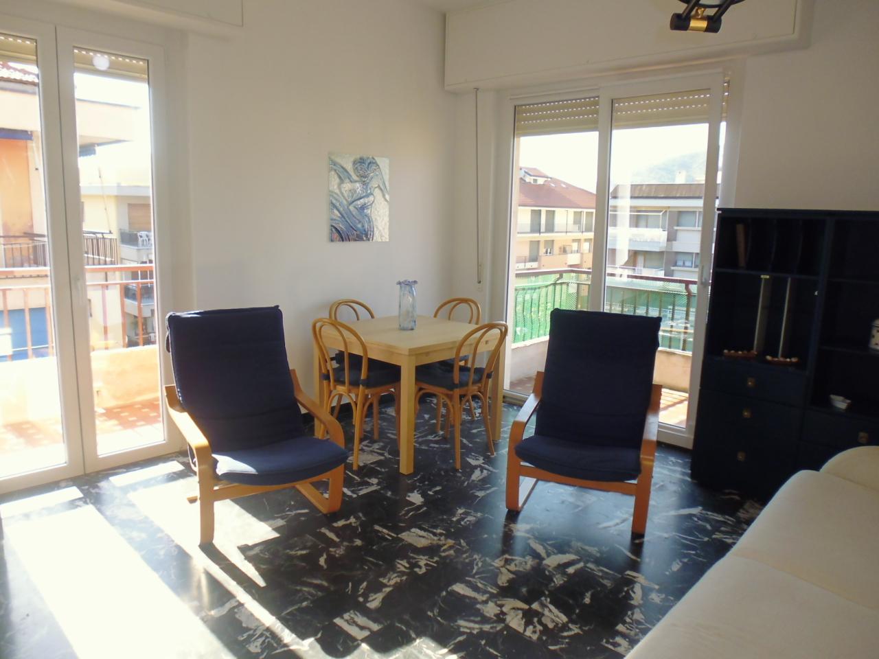 Appartamento in affitto a Sestri Levante, 3 locali, Trattative riservate   Cambio Casa.it