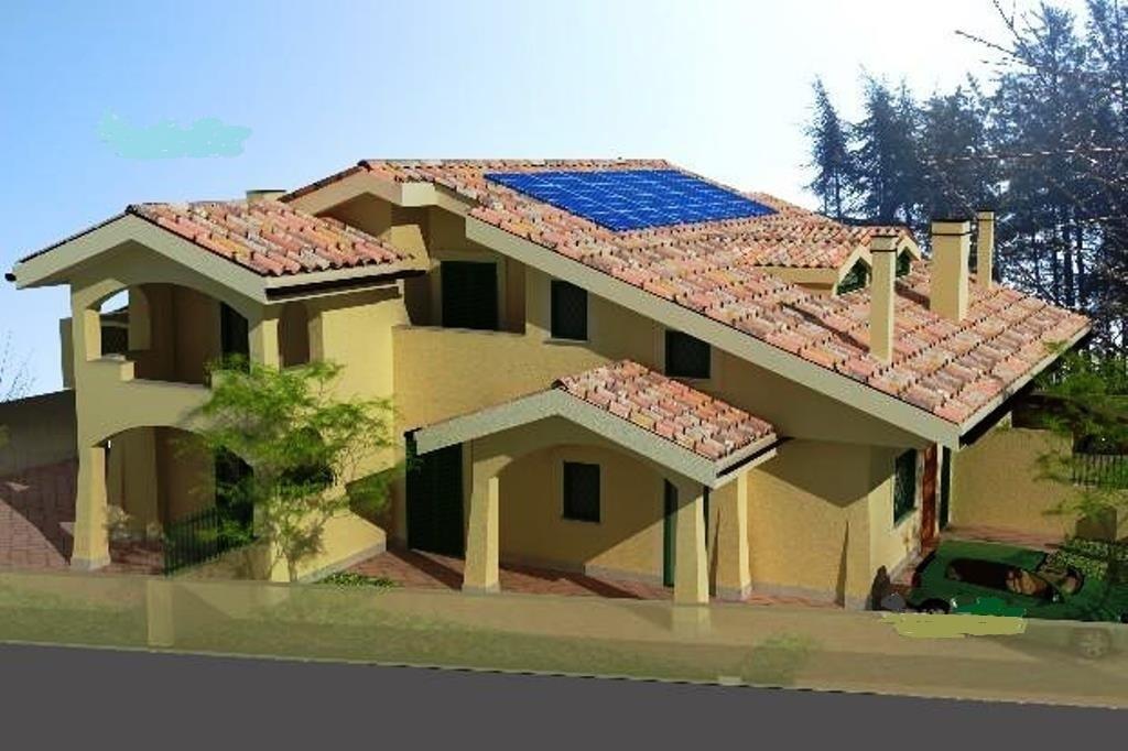 Soluzione Indipendente in vendita a Rocca di Papa, 6 locali, prezzo € 180.000 | Cambio Casa.it