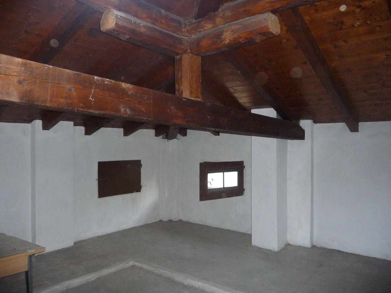 Mansarda - Sottotetto - Soffitta - Solaio, san gabriele, Vendita - Baricella