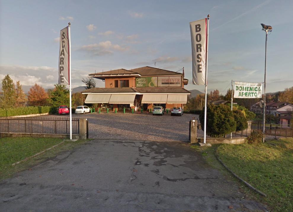 Negozio / Locale in vendita a Molteno, 11 locali, prezzo € 1.100.000 | Cambio Casa.it