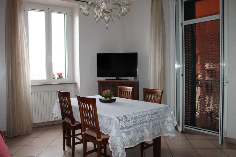 Appartamento in vendita a Jesi, 9999 locali, prezzo € 200.000 | Cambio Casa.it