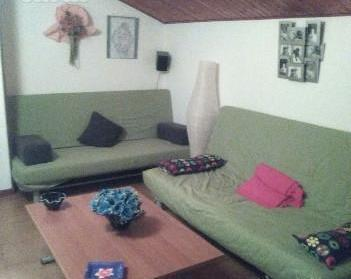 Appartamento in affitto a Castelbellino, 5 locali, prezzo € 400 | Cambio Casa.it