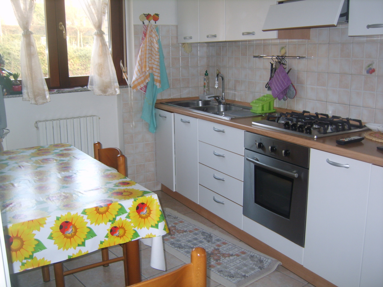 Appartamento in vendita a Monte San Vito, 9999 locali, prezzo € 155.000 | Cambio Casa.it