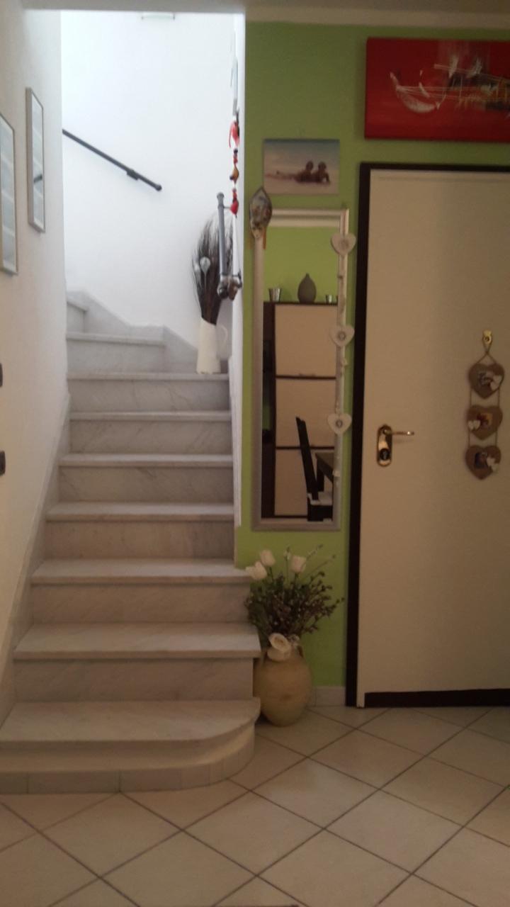 Bilocale Aulla  9