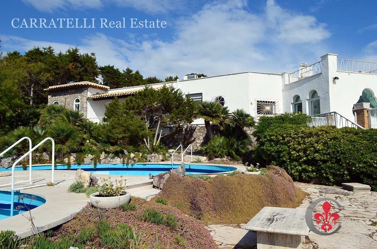 Villa in affitto a Orbetello, 10 locali, prezzo € 9.600 | CambioCasa.it